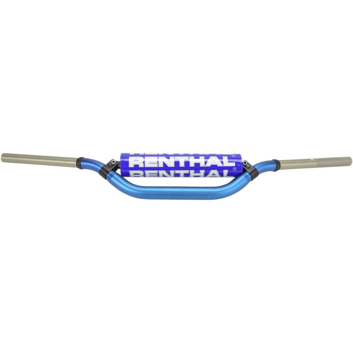 Renthal Guidon Twin Wall 997/Bleu Taille 28.6/mm