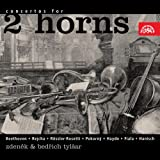 : Sextet for Two Horns & Two Violins