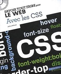 Savoir tout faire avec les CSS (1CD)