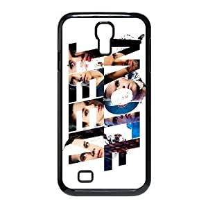 LGLLP Teen Wolf Phone case For Samsung Galaxy S4 i9500
