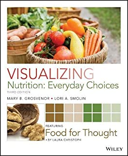 Human physiology from cells to systems 9781133108931 medicine visualizing nutrition everyday choices fandeluxe Choice Image