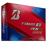 Bridgestone Tour B-RXS Golf Balls (36pk, 2018) Amateur Avg