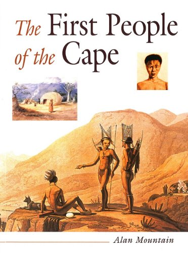 First People of the Cape: Cape Heritage Series