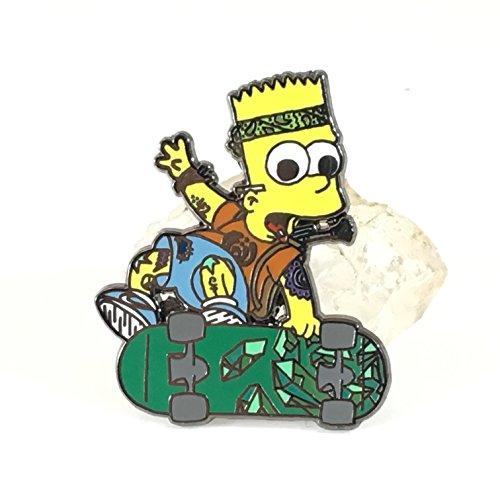 Simpsons Pins - 1
