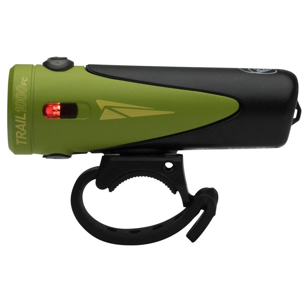 Light /& Motion Trail FC 1000 Bike Headlight 856-0648-A