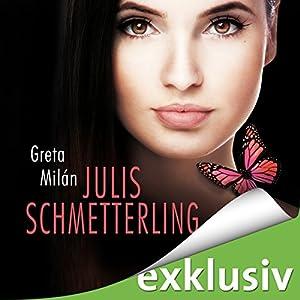 Julis Schmetterling Hörbuch