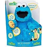 Sesame Street - Cookie Monster The Muppets Muñeco Ventrílocuo para Niños Niñas
