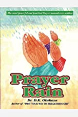 Prayer Rain Paperback