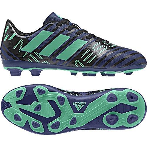 adidas Nemeziz Messi 17.4 Fxg J - uniink/hiregr/cblack