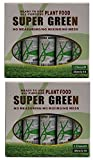 KL Design & Import - 20 Bottles of Super Green Green Lucky Bamboo Fertilizer Plant Food *NEW*