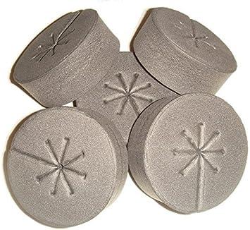 50*Clone Collars Cloner Foam Neoprene Inserts Home Garden Cloning Planter