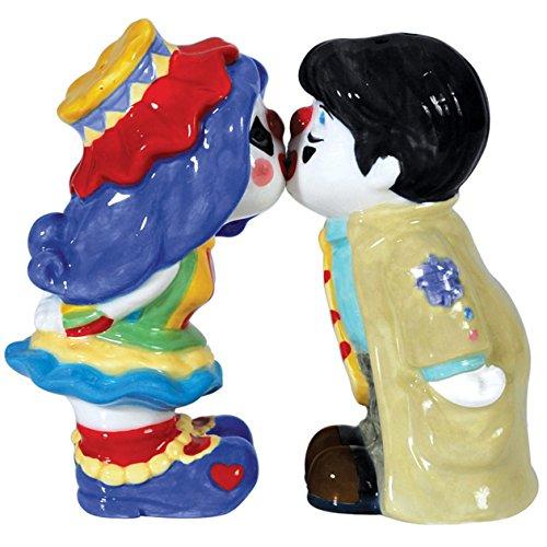 Clown Ceramic - 1