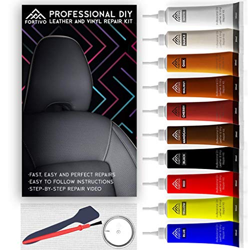 Top 10 Vinyl Repair Kits Of 2019 Best Reviews Guide