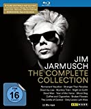 Jim Jarmusch - The Complete Collection [Edizione: Germania]