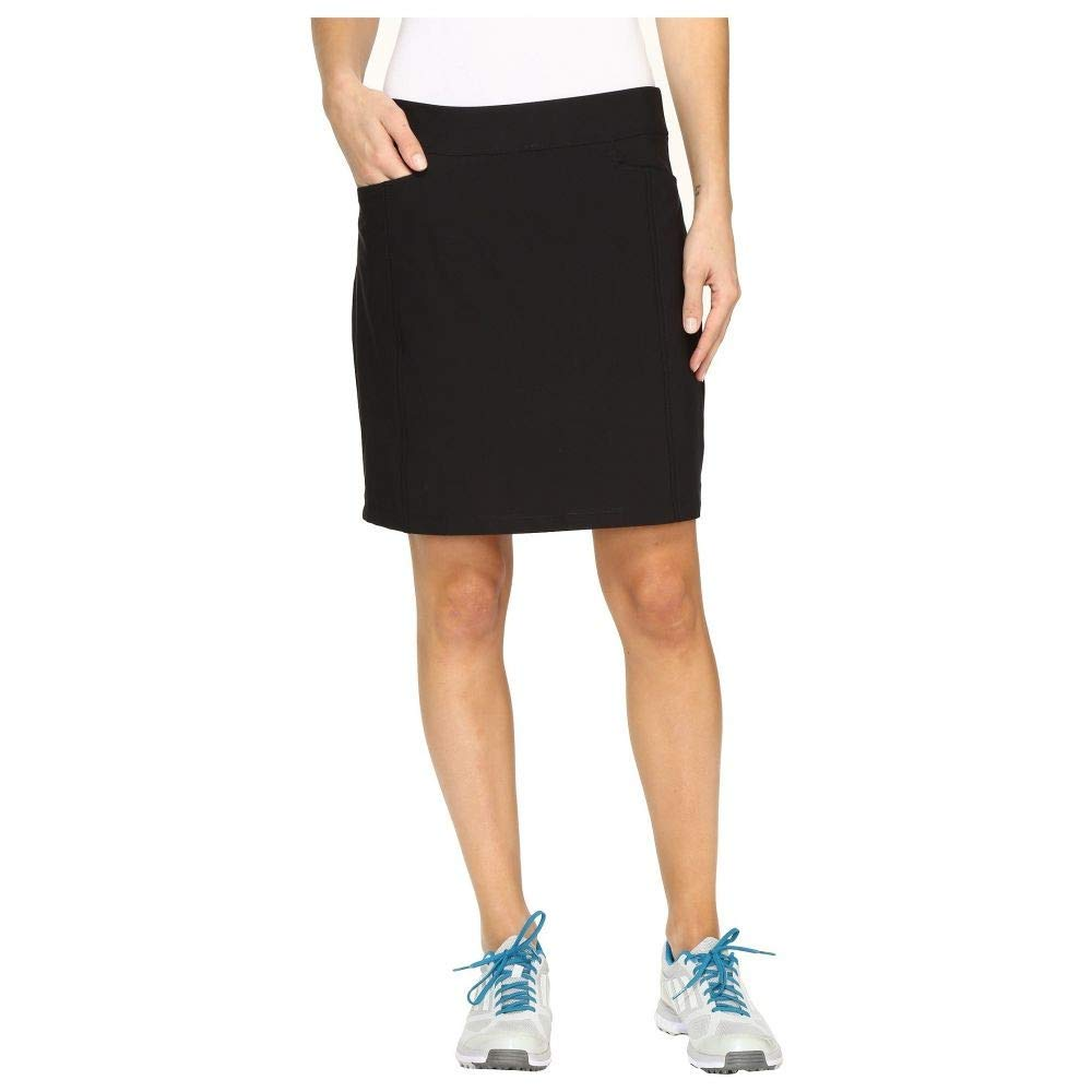 adidas Golf (アディダス) レディース スカート ミニスカート Ultimate Adistar Skort Black サイズMDx4 [並行輸入品]   B07NV89L7W