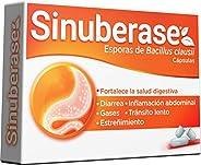 Sinuberase Probióticos 2 Billones Ufc, 12 Comprimidos