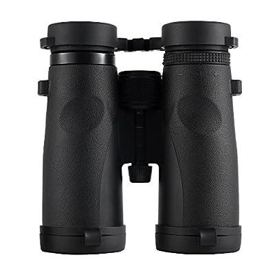 Wingspan Optics 8x42 and 10x42 Ultra HD Binoculars