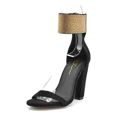 d1066726d52 Olivia Jaymes Women s Dress Sandal
