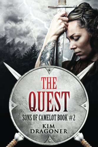 The Quest (The Sons of Camelot) (Volume 2)