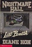 Last Breath, Diane Hoh, 0590486489