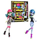 Mattel Year 2012 Monster High