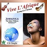 Vive L'Afrique (Long Live Africa) [CD Single]