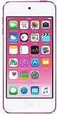 "Apple iPod touch - Reproductor MP4 de 4"" (32 GB) rosa"