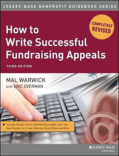 How to Write Successful Fundraising Appeals by Mal Warwick - Mall The Warwick