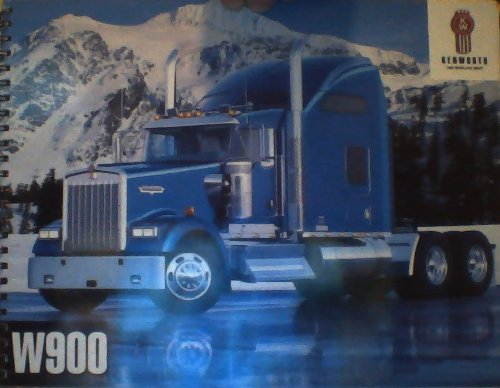 Kenworth W900 - 2009 for sale  Delivered anywhere in USA