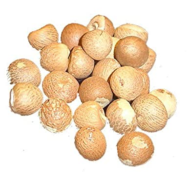 The Big Indian Store Betel Nuts: Amazon co uk: Grocery