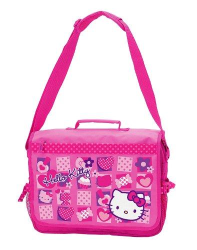 Sanrio Mosaic Hello Kitty Messenger Bag