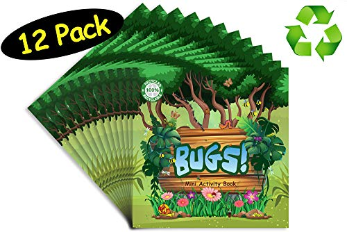 bug party supplies - 6