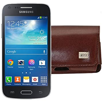 MTT - Funda para/Samsung Galaxy Young 2 G130H de (SM ...