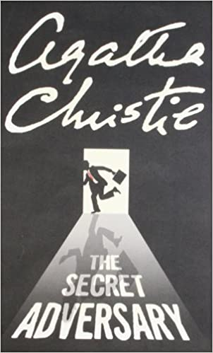 Image result for the secret adversary agatha christie