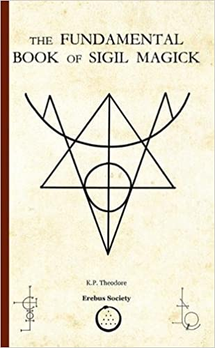 Amazon com: The Fundamental Book of Sigil Magick
