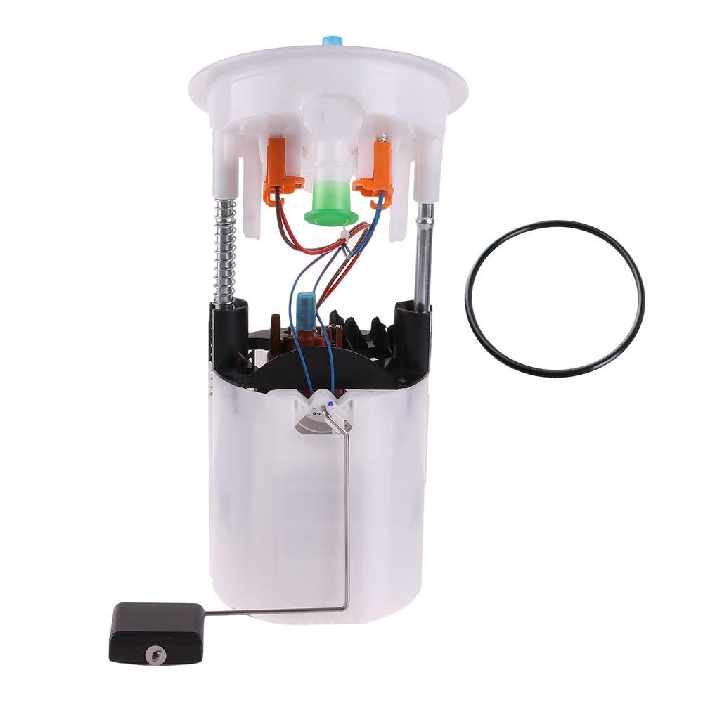 Amazon.com: ROADFAR Módulo eléctrico de montaje de bomba de ...