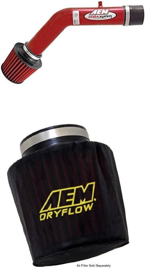 AEM 22-463R Red Short Ram Intake System