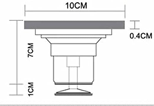 bbslt-modern compacto automático tambor lavadora piso de drenaje ...
