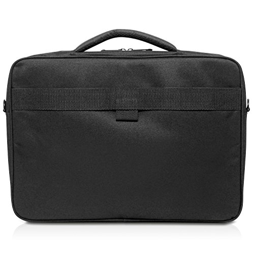 """V7 CCP22-9N 17"""" Professional 2 FrontLoad Laptop and Tablet Case"""