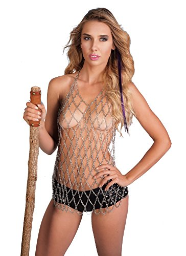 Chainmail Top - 5