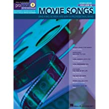 Movie Songs: Women's Edition Vol. 26 (Pro Vocal Women's Edition)