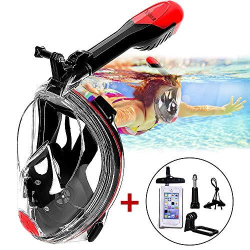 Best Underwater Camera Goggles - 9