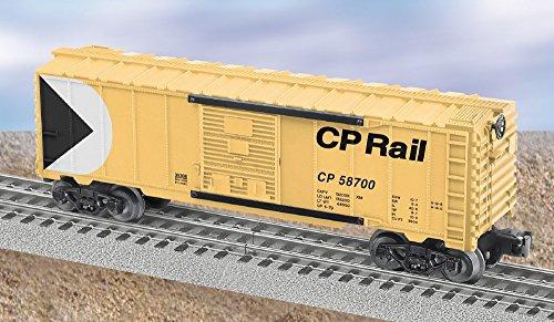 Lionel CP Rail 6565 Boxcar ()