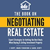 by J Scott (Author), Mark Ferguson (Author), Carol Scott (Author), Bryan Jester (Narrator), InvestFourMore (Publisher) (61)  Buy new: $19.95$17.95