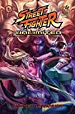img - for Street Fighter Unlimited Vol.1: Path of the Warrior book / textbook / text book