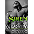 Ember (#1): Dark Alpha Vampire Paranormal Menage Romance (The Siren Series)