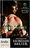 Hot SEALs: Rimshot's Hard Target (Kindle Worlds) (Bad Boys of Beta Squad Book 2)