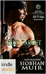 Hot SEALs: Rimshot's Hard Target (Kindle Worlds) (Bad Boys of Beta Squad Book 2)