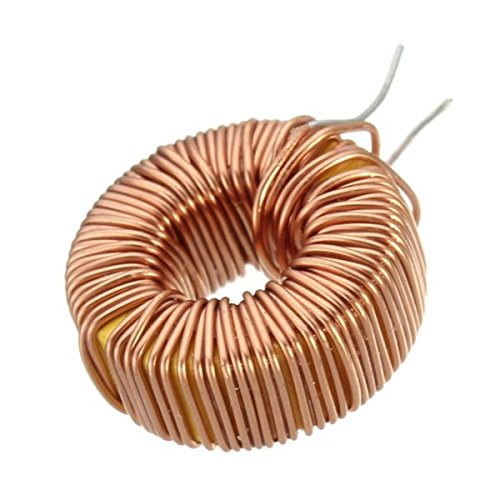 Doradus 1Pc 330UH 3A Toroid Core Inductor Wire Wind Wound