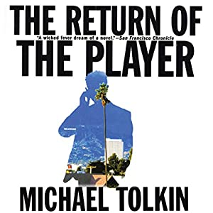 The Return of the Player Audiobook